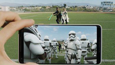 ARCore de Google, la realidad aumentada llega para dos teléfonos Xiaomi