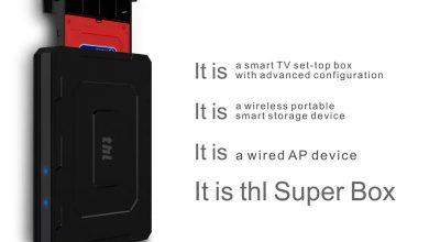 THL Super Box destacada