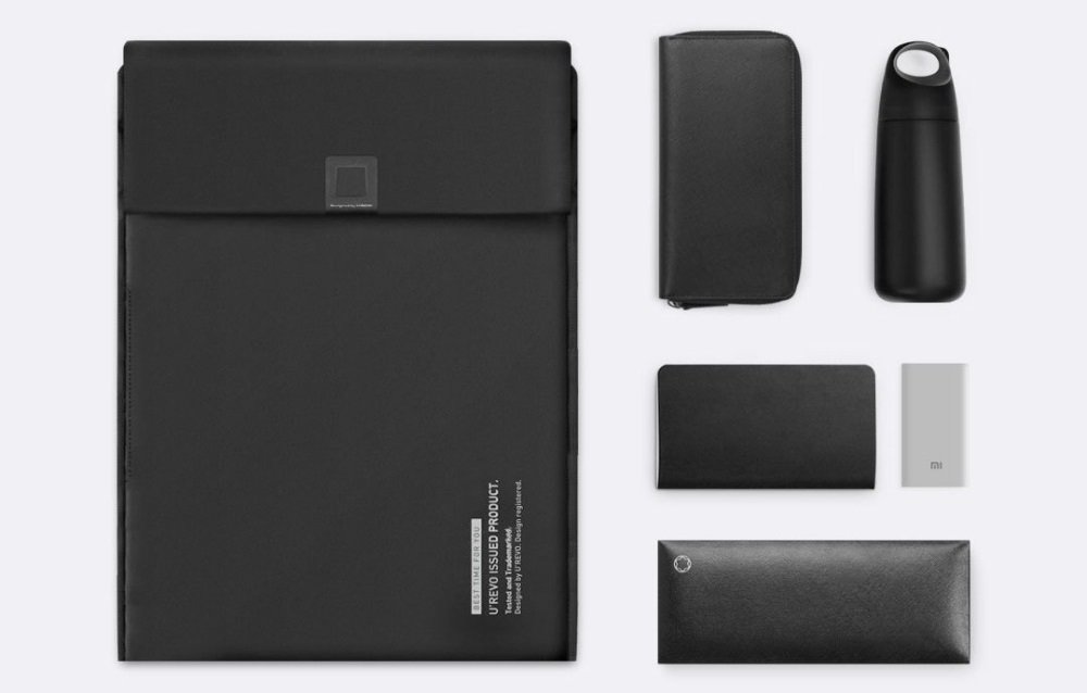 Xiaomi URevo Multifunction Bag - Especificaciones