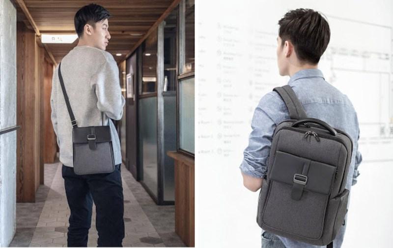 Nueva mochila Commuter Backpack de Xiaomi