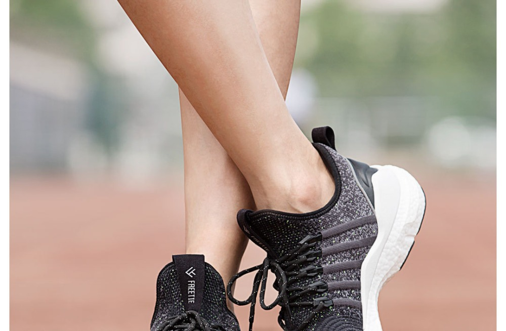 Xiaomi Freetie Sneaker Diseño