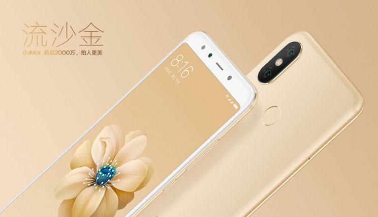 ¿Puede que nos encontremos más cerca del Xiaomi Mi A2?