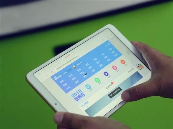 Xiaomi Mi Pad 4 conexiones inalámbricas