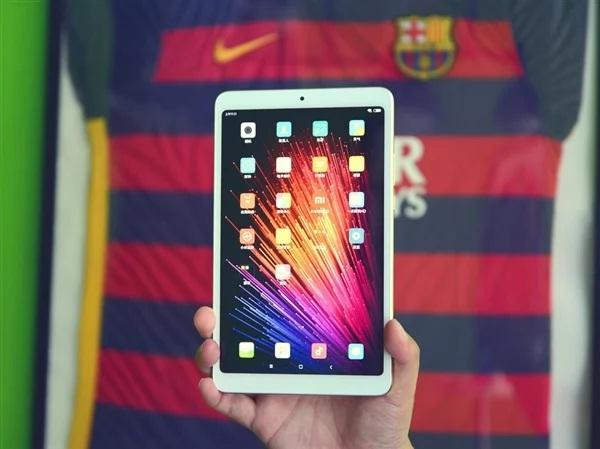Xiaomi Mi Pad 4 introducción