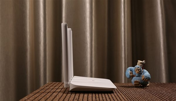 Unboxing Xiaomi Mi Router 4 - Características generales