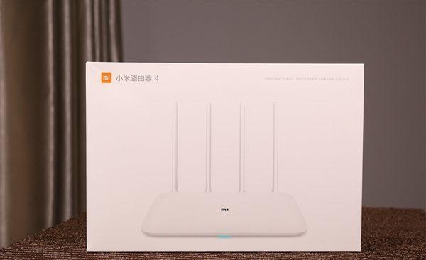 Unboxing Xiaomi Mi Router 4 - Primeras impresiones