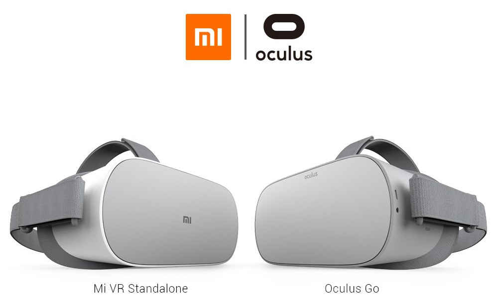 Xiaomi Mi VR oculus