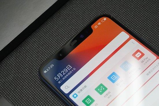 Primeras impresiones del Xiaomi Mi 8 versión azul - Conectividad y autonomía