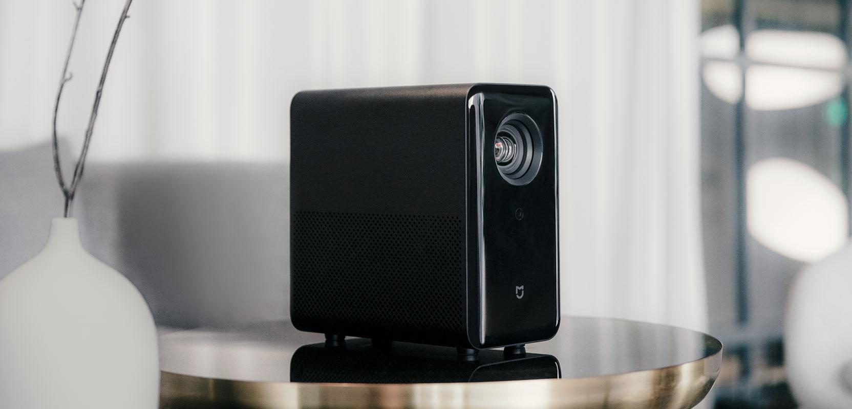 Aniversario de Geekbuying - Xiaomi Mijia Projector