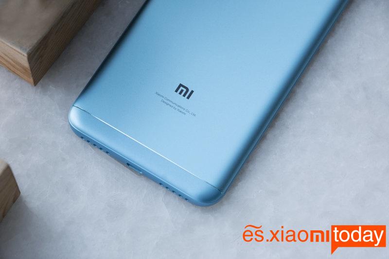 Xiaomi Redmi 6 Pro hardware