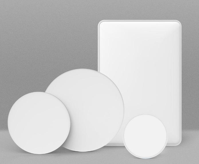 Yeelight LED Ceiling Light Pro, la lampara más grande de Xiaomi y Yeelight