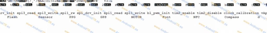 Amazfit Bip 2 también encontrado en MiFit
