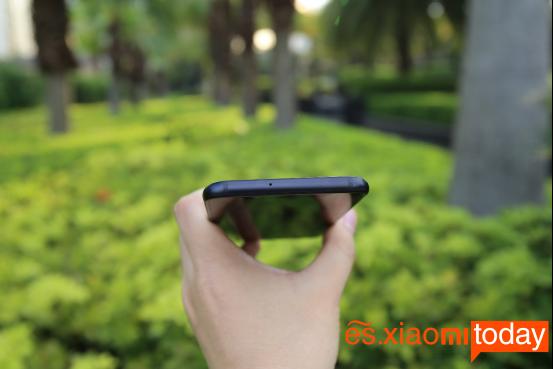 Xiaomi Mi 8 análisis - Diseño y construcción
