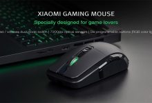 Xiaomi Gaming Wireless Mouse
