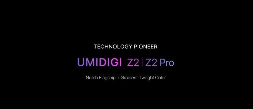 UMIDIGI Z2 y Z2 Pro Disponibilidad y Precio
