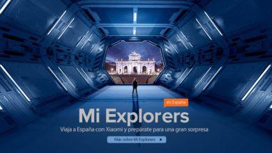 Mi Explorers: Próximo evento Xiaomi en España con anuncios exclusivos