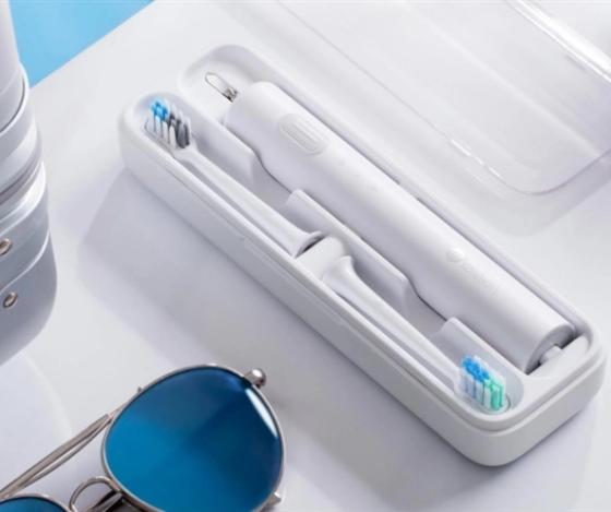 Características del cepillo de dientes de Xiaomi