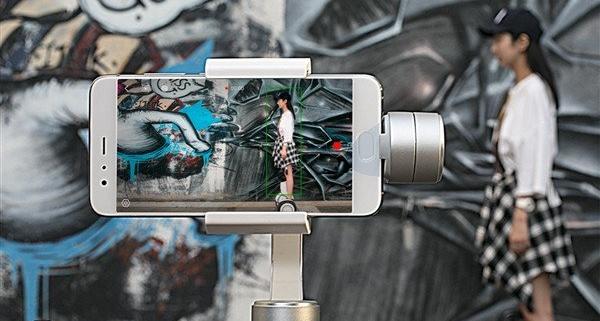 Esto es lo que nos brinda el nuevo estabilizador de Xiaomi