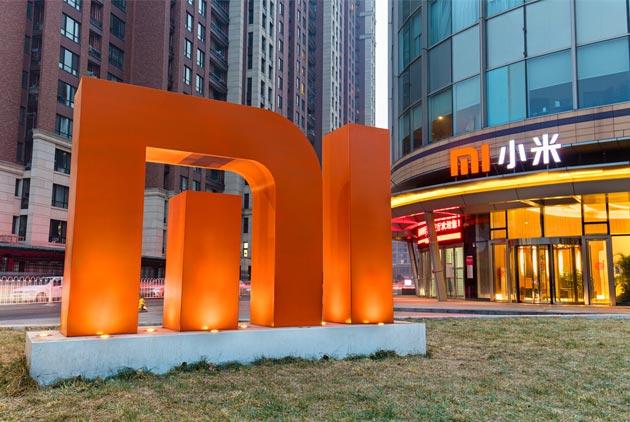 Xiaomi in the stock market HQ