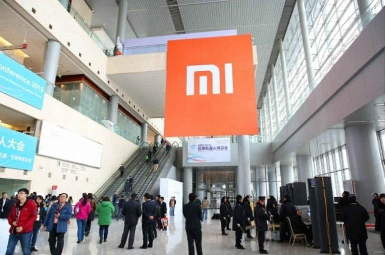 Xiaomi is in an internal restructuring