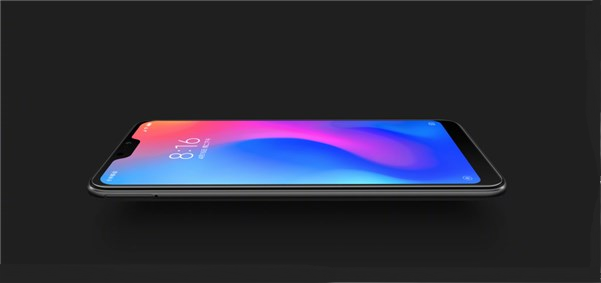 Especificaciones técnicas del Xiaomi Redmi 6 Pro