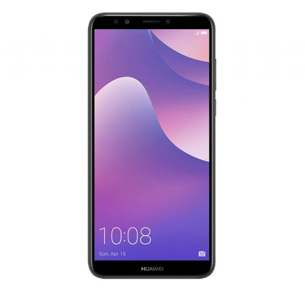 HUAWEI Y7 Pro 2018 - Introducción