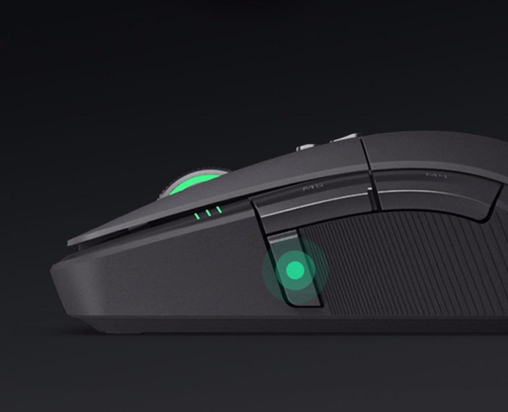 Xiaomi Gaming Wireless Mouse - Empaque