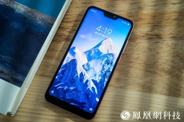 Aparecen imágenes filtradas del Xiaomi Redmi 6 Pro