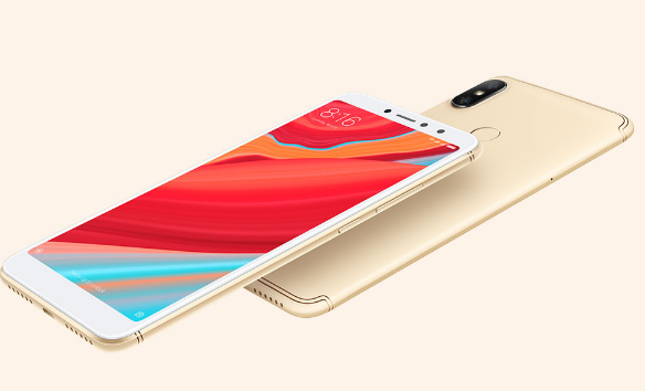 Características del Xiaomi Redmi Y2