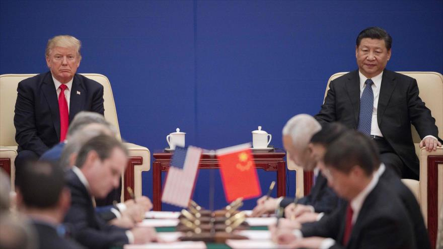 Guerra Comercial EEUU-China