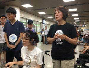 Samsung y la disputa por leucemia llega finalmente a un consenso