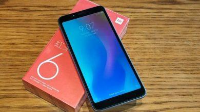 Xiaomi Redmi 6 Análisis