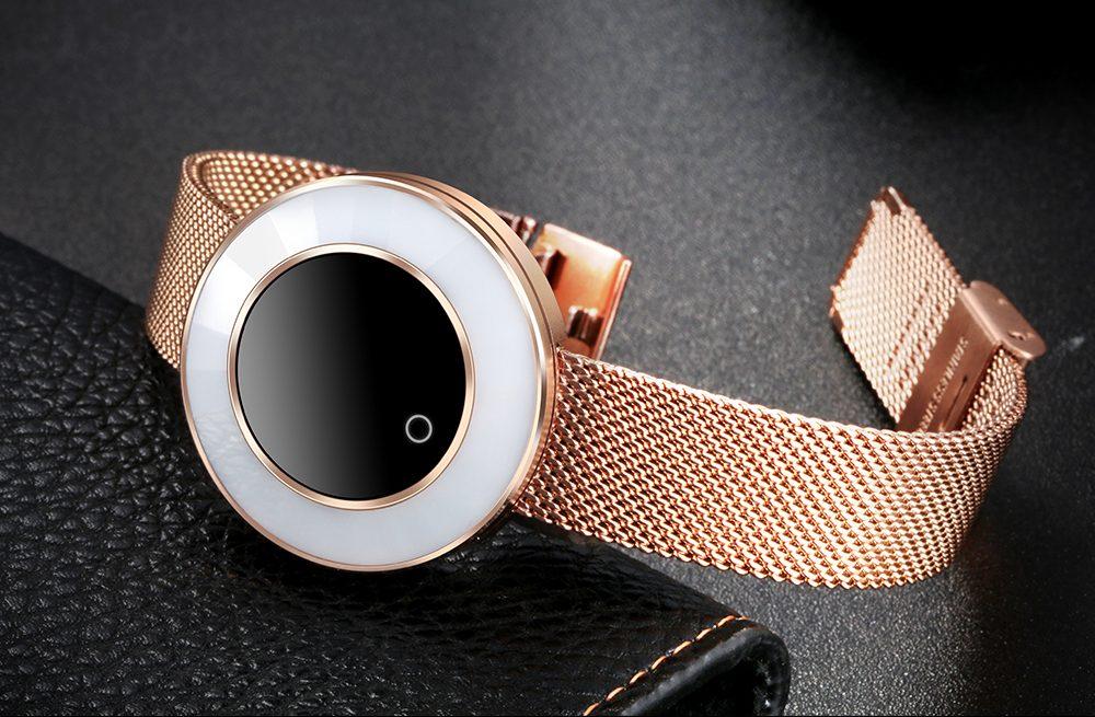 Microwear X6 - Diseño