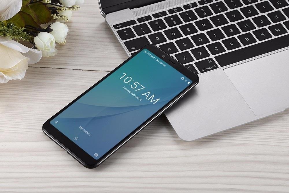 Xiaomi Mi A2 - Pantalla