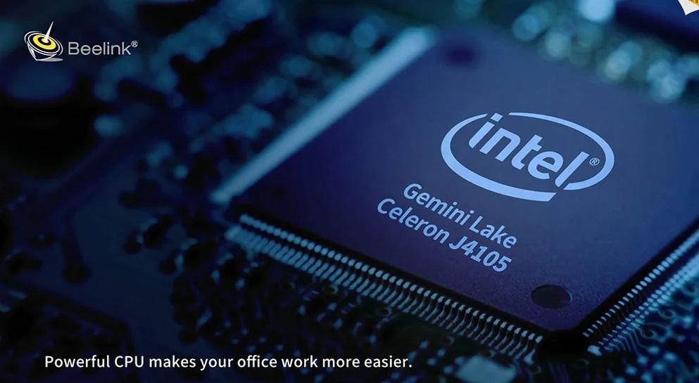 Beelink Gemini X45 hardware