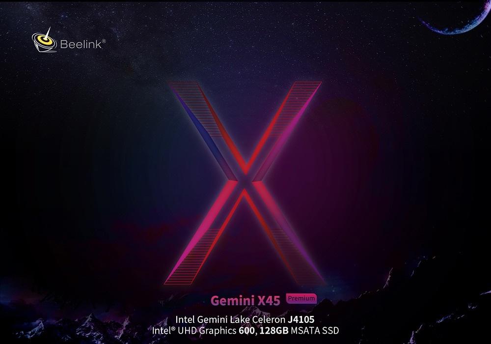 Beelink Gemini X45 introducción