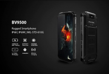 Blackview BV9500 Phablet