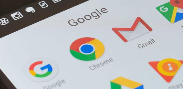Comentarios sobre la aplicación de Google
