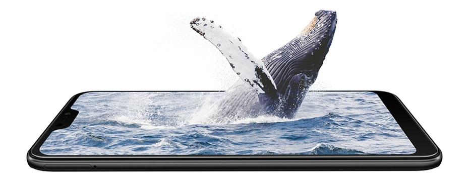 Xiaomi Mi A2 Lite - Pantalla