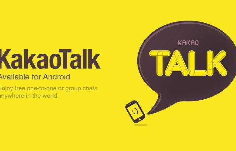 Kakao Talk destacada