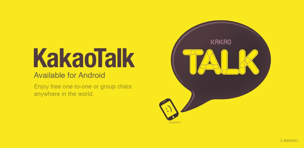 Kakao Talk destacada