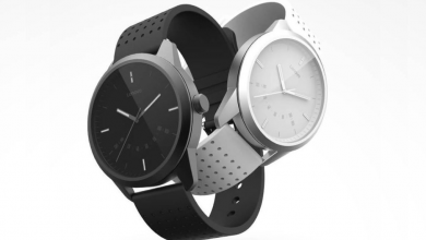 Lenovo Watch 9 destacada