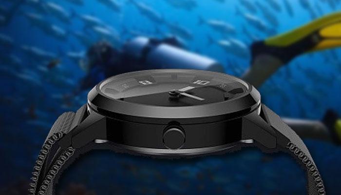 Lenovo Watch X resistente al agua