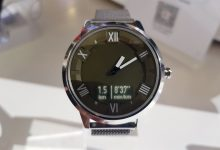 Lenovo Watch X Destacada