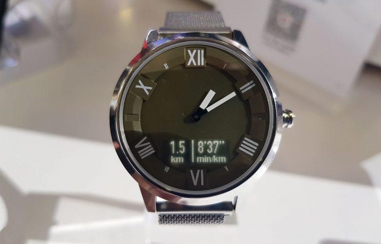 Lenovo Watch X Destacada