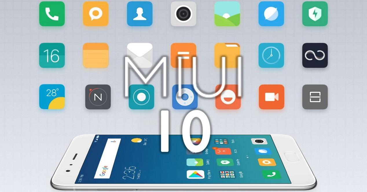 MIUI 10 Global Beta 8.7.5