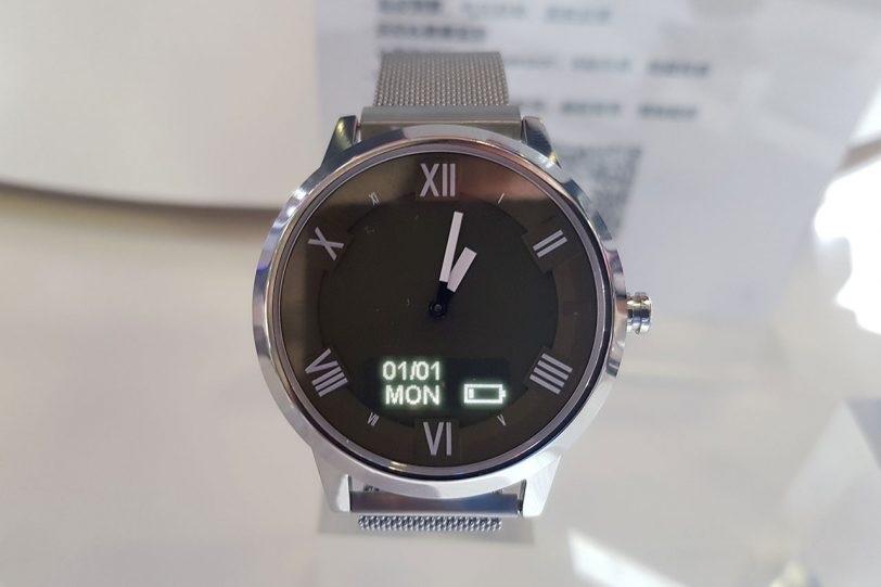 Lenovo Watch X Funciones