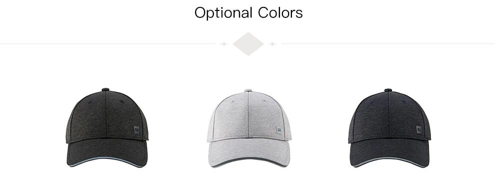 Mi Baseball Cap Colores