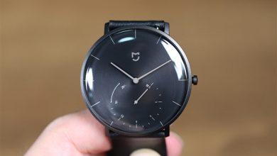 Xiaomi Mijia Quartz Watch, un reloj que rompe esquemas