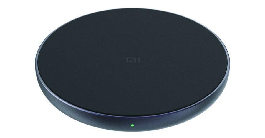 Mi Wireless Charging Pad Disco